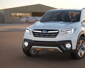 Fuji Heavy Industries переименуют в Subaru Corporation